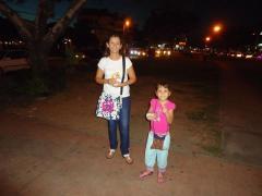 Mina e Deborah