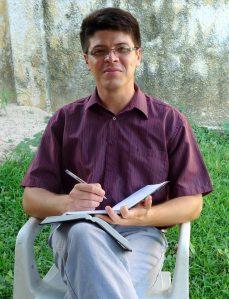 Pastor Peniel Nogueira Dourado