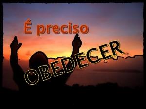 Obediência