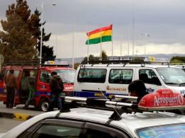 Bolívia é do Senhor Jesus!!!