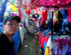 feiras em Bolívia