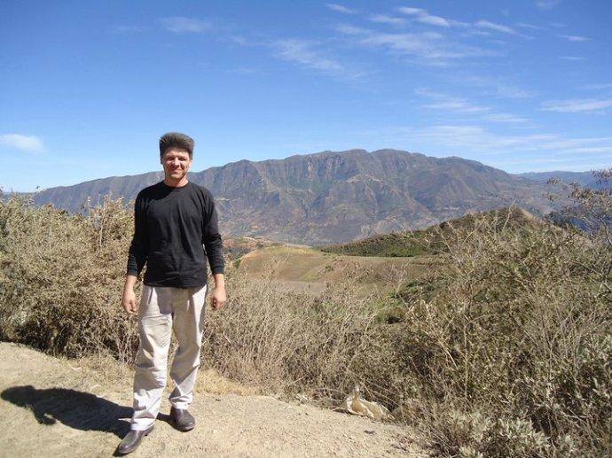 Missão Bolívia VLOG MISSÕES